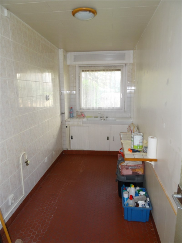 Vente appartement Fontenay sous bois 187 000€ - Photo 3
