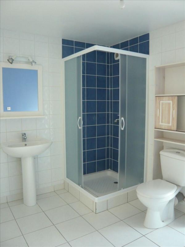 Rental apartment Pluvigner 380€ CC - Picture 4