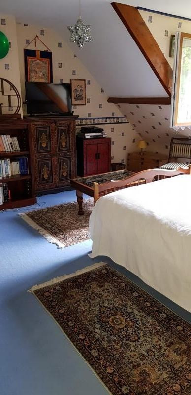 Vente maison / villa Auffargis 451500€ - Photo 7