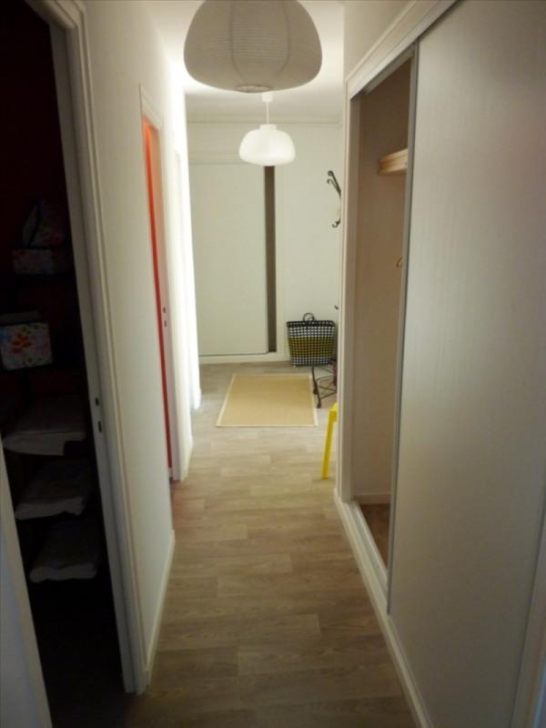 Produit d'investissement appartement Fougeres 93600€ - Photo 8