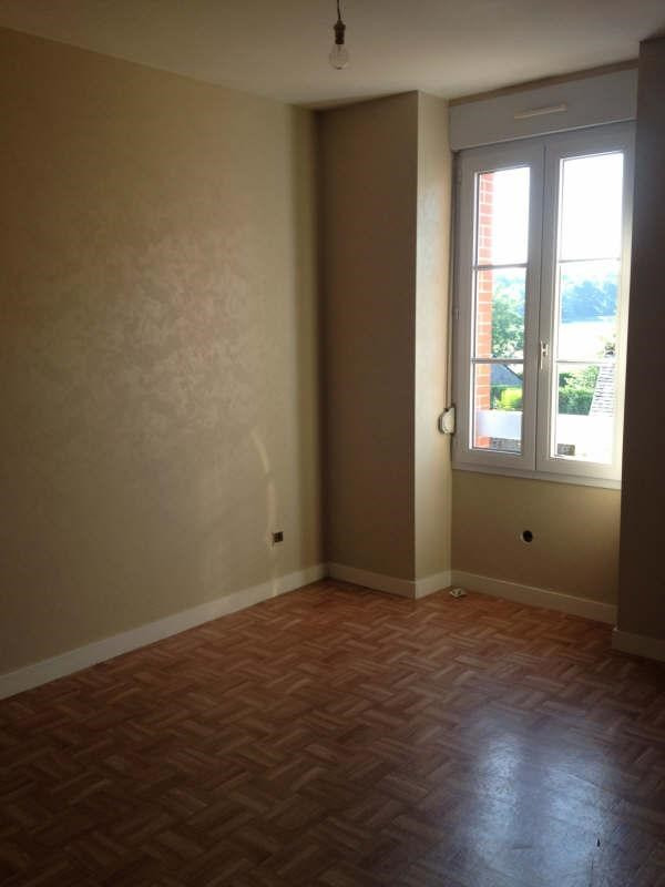 Location appartement Beaupreau 420€ CC - Photo 2