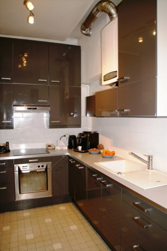 Vente appartement Bourgoin jallieu 204 000€ - Photo 4