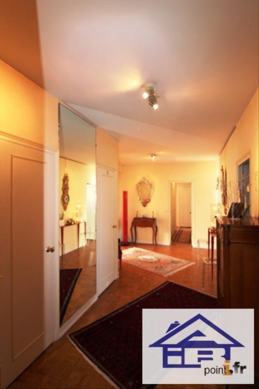 Vente appartement St nom la breteche 525000€ - Photo 5