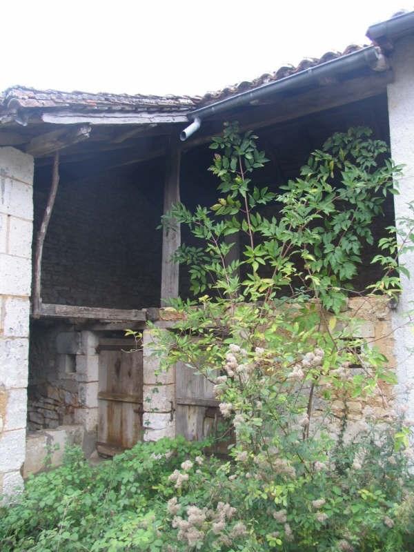 Vente maison / villa Lussas  et nontronneau 104900€ - Photo 7