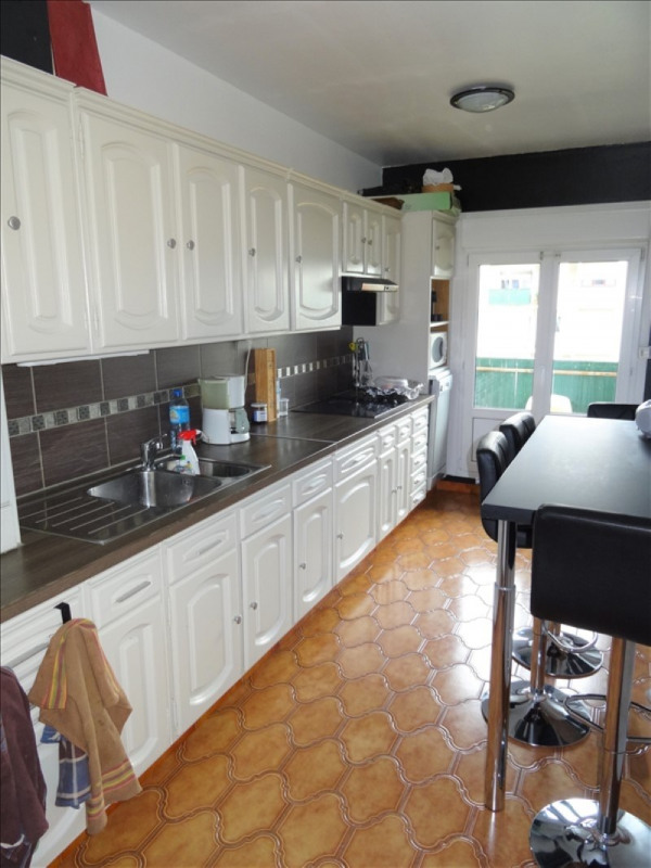 Sale apartment St ouen l aumone 129500€ - Picture 3