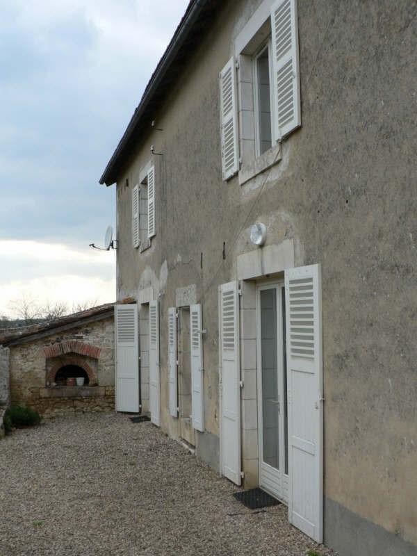 Vente maison / villa Vernon 210000€ - Photo 1