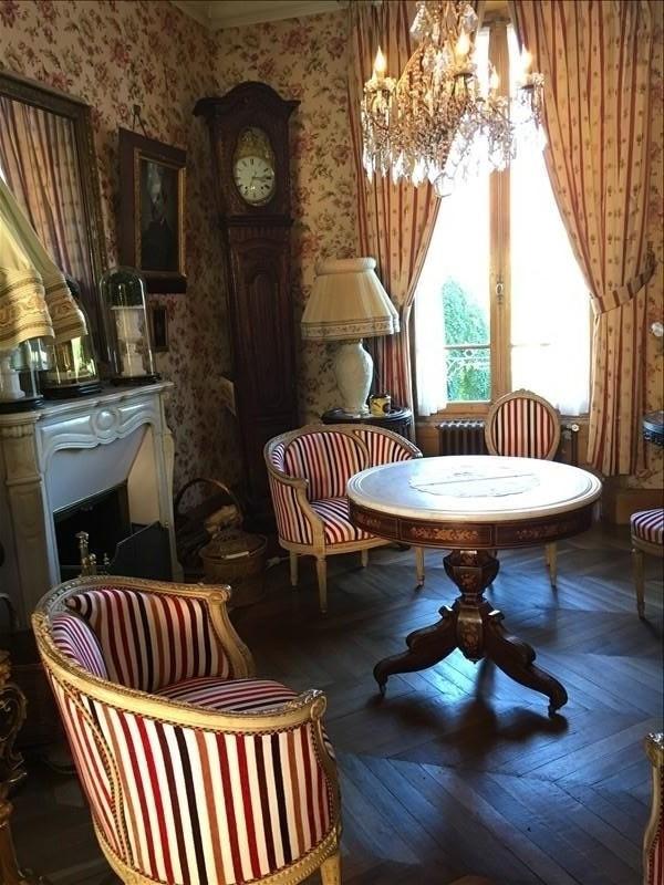 Sale house / villa Sens 330000€ - Picture 4