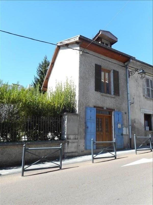 Vente maison / villa Voiron 95000€ - Photo 1