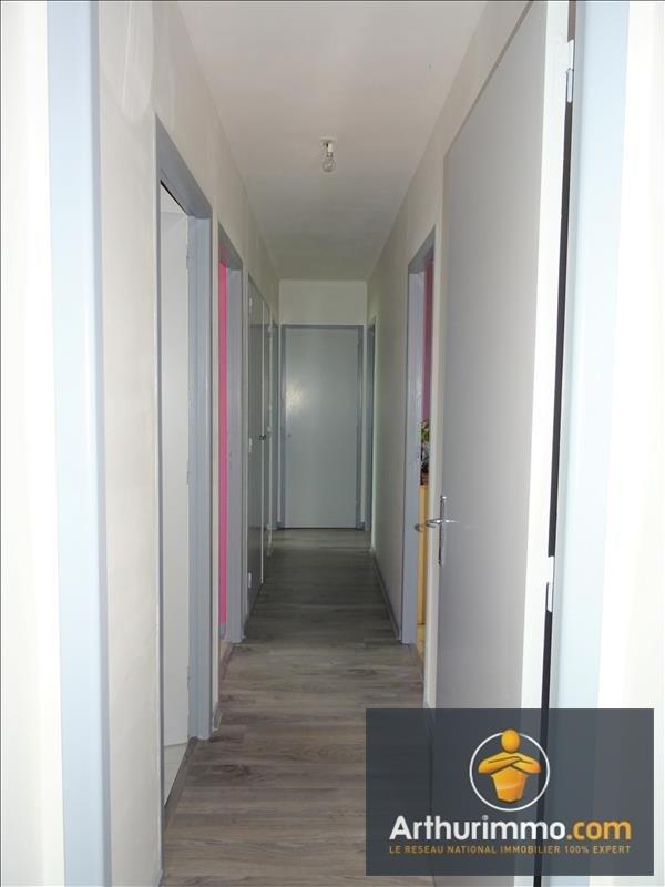 Sale apartment St brieuc 90525€ - Picture 10