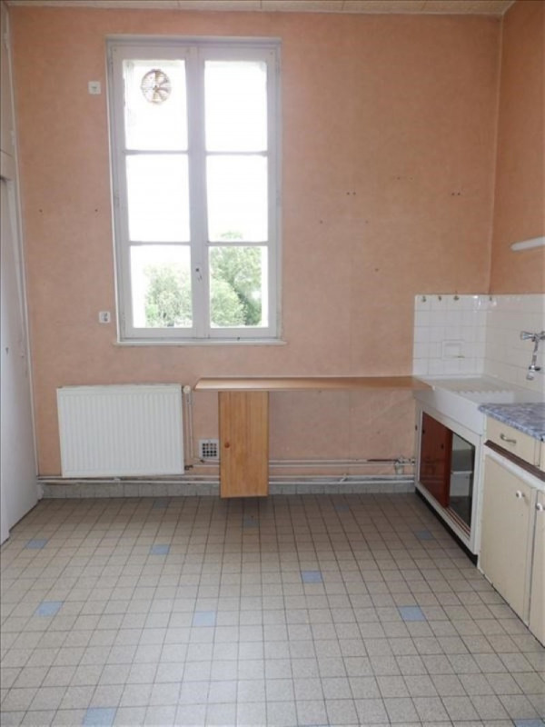 Vente appartement Moulins 38500€ - Photo 3