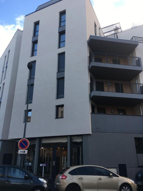Location appartement Villeurbanne 860€ CC - Photo 2