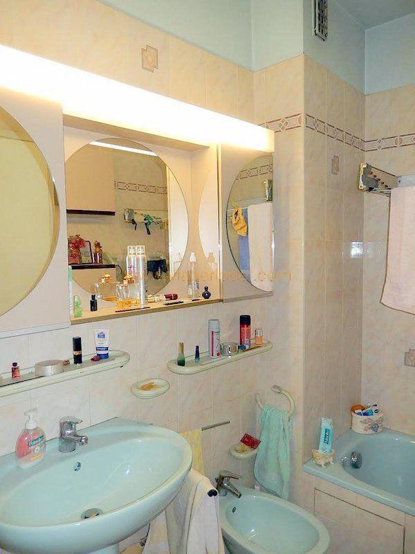 Vendita nell' vitalizio di vita appartamento Menton 82000€ - Fotografia 7