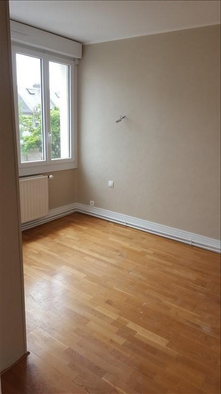 Rental apartment St quentin 600€ CC - Picture 1