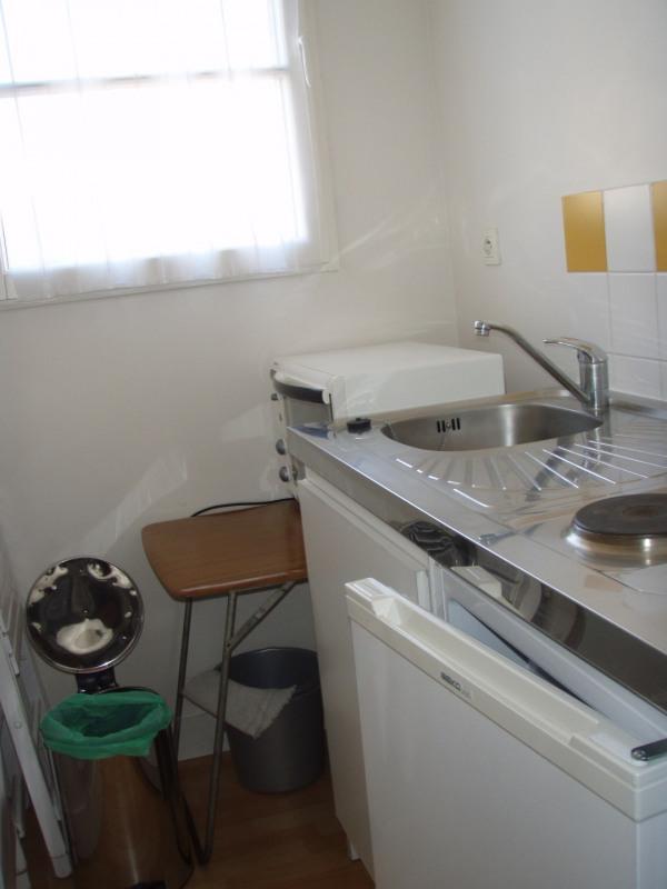 Rental apartment Honfleur 360€ CC - Picture 2