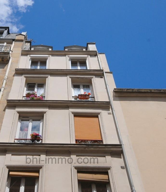 Venta  apartamento Paris 5ème 275000€ - Fotografía 12