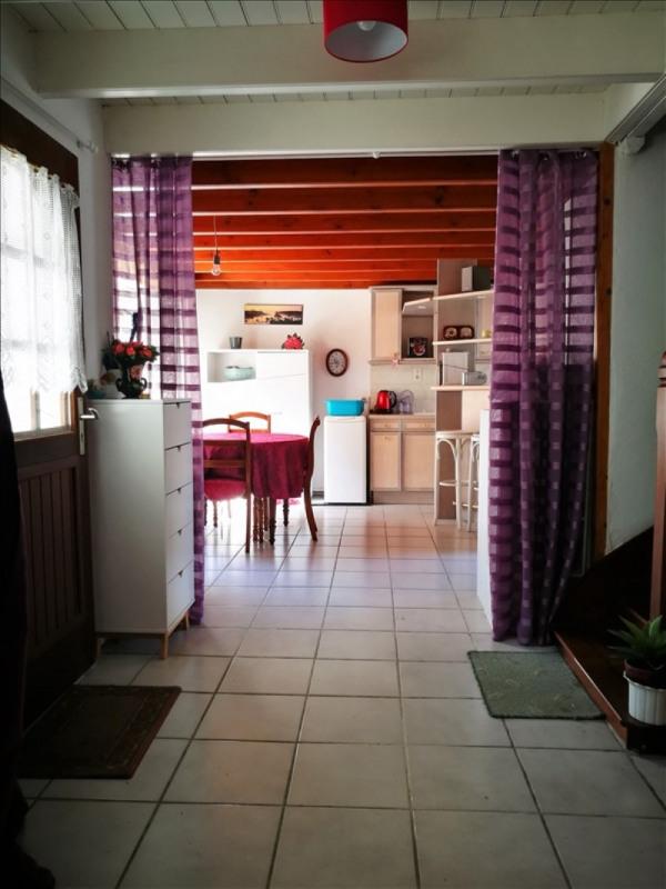 Vente maison / villa Combrit 218000€ - Photo 4