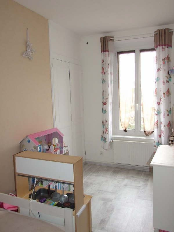 Sale house / villa Chaumont en vexin 153800€ - Picture 6