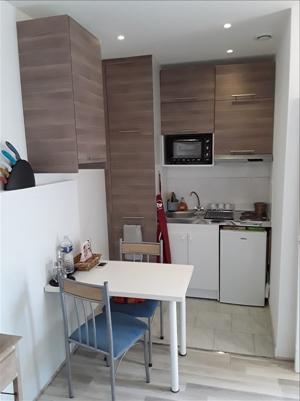 Vente appartement Gentilly 113 000€ - Photo 3