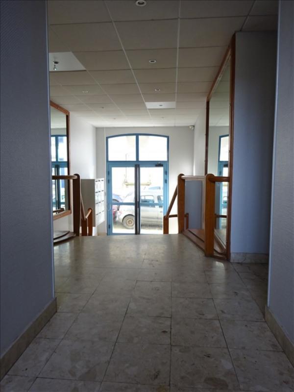 Vente appartement Brest 61500€ - Photo 5