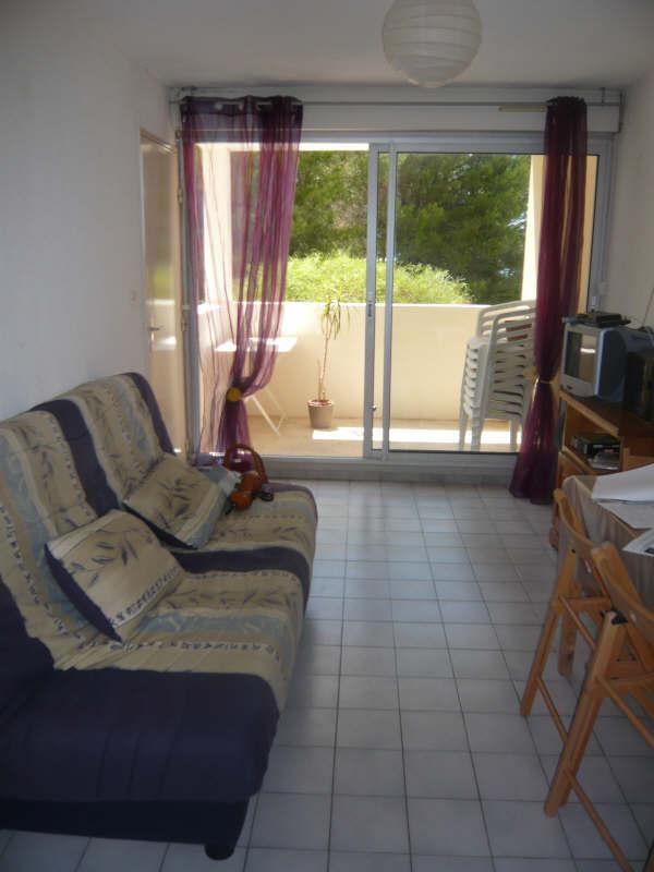 Rental apartment Sete 455€ CC - Picture 2