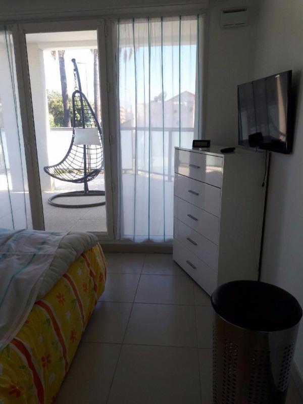 Vente appartement Mandelieu-la-napoule 329000€ - Photo 7