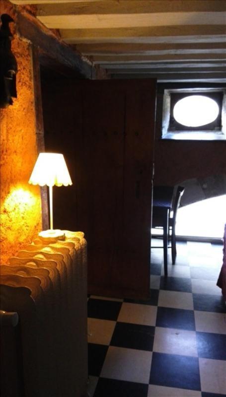Vente appartement Moulins 86400€ - Photo 1