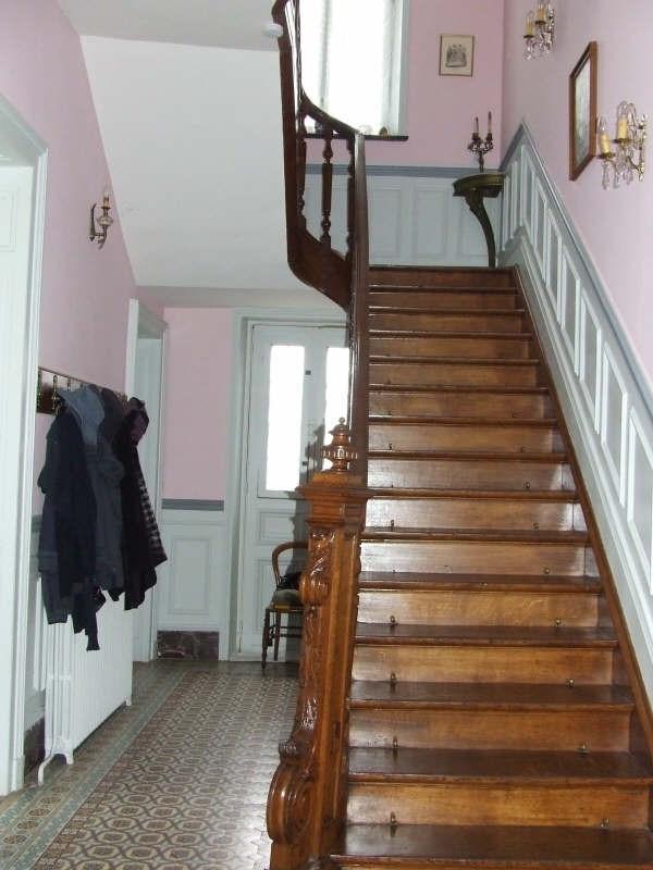 Vente maison / villa Avesnes sur helpe 308990€ - Photo 5