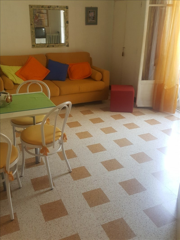 Sale apartment Menton 119000€ - Picture 1