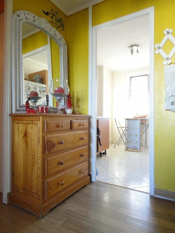 Sale apartment Brest 93000€ - Picture 2