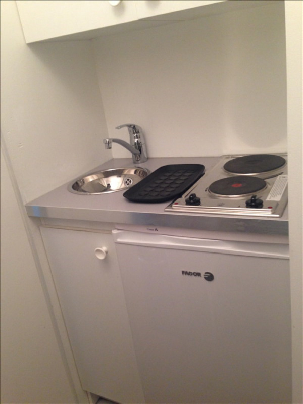 Location appartement Boulogne billancourt 670€ CC - Photo 2