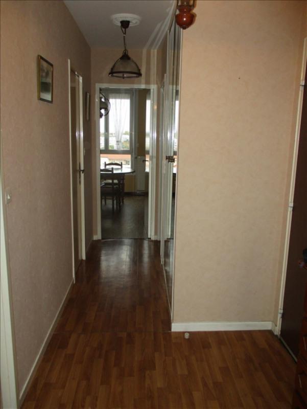 Sale apartment Roanne 88000€ - Picture 4