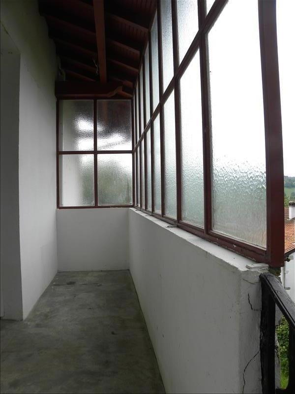 Rental apartment St palais 500€ CC - Picture 6