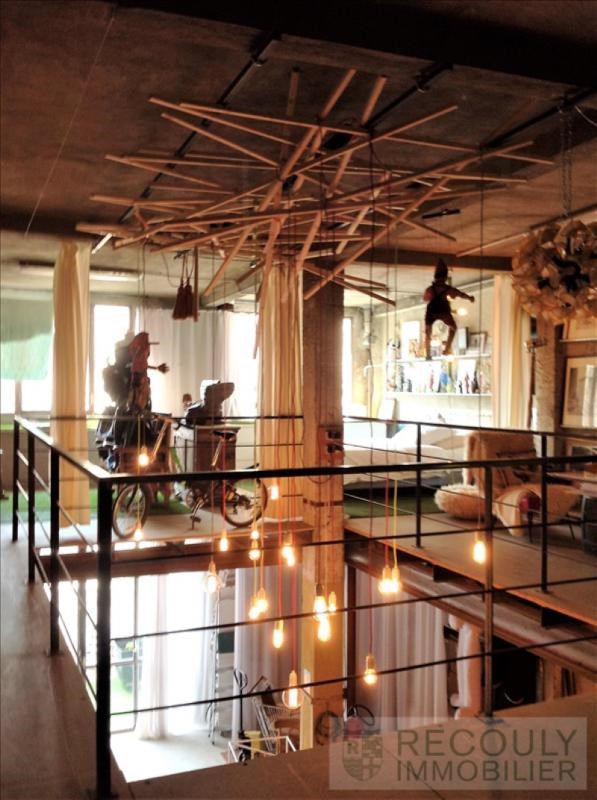 Vente de prestige loft/atelier/surface Marseille 13ème 590000€ - Photo 5