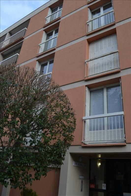 Sale apartment Montelimar 99500€ - Picture 1