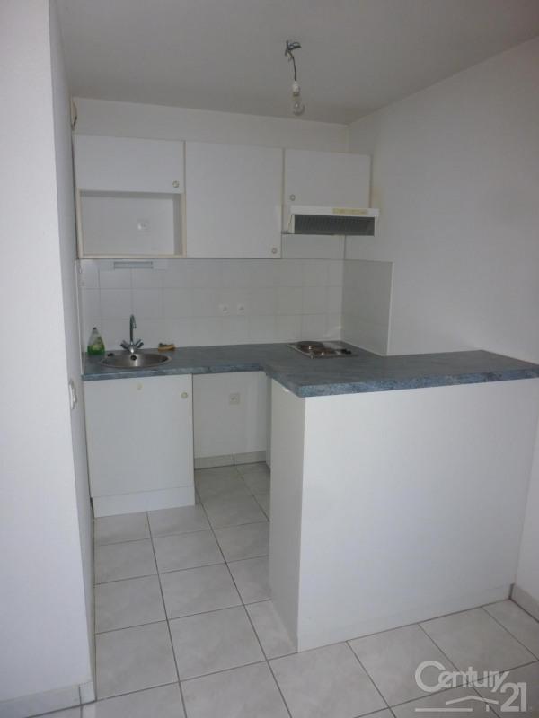 Rental apartment Tournefeuille 464€ CC - Picture 3