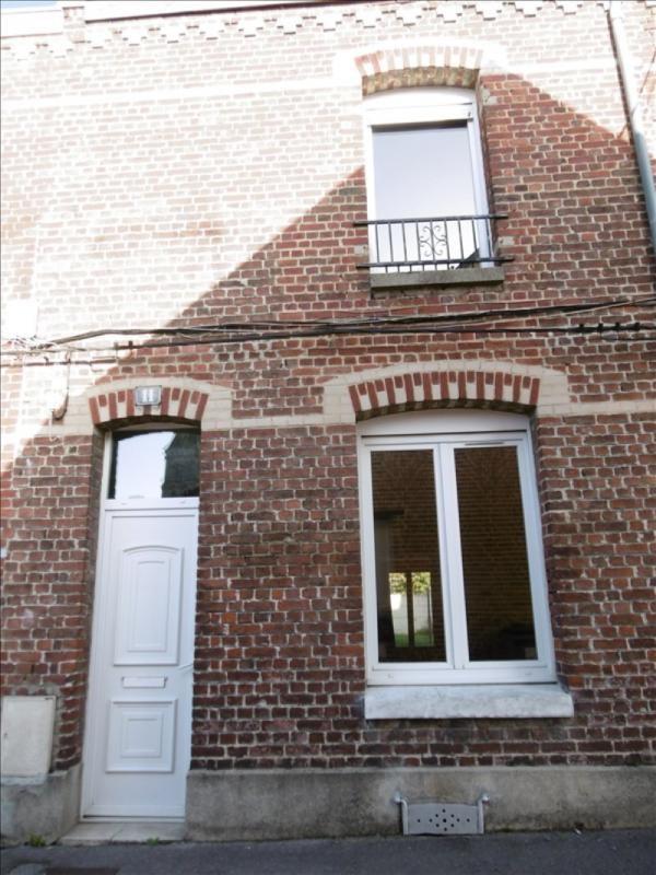 Vente maison / villa St quentin 78000€ - Photo 1