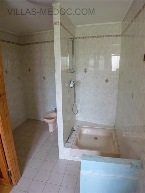 Sale house / villa St yzans de medoc 102600€ - Picture 10