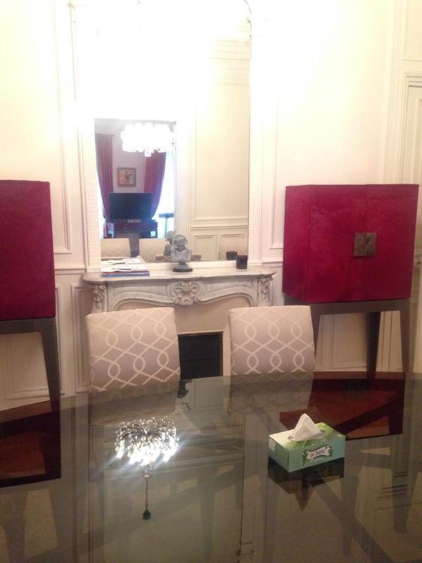 Location appartement Paris 8ème 7400€ CC - Photo 10