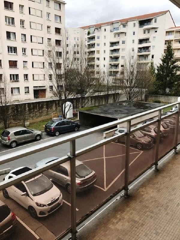 Vente appartement Lyon 3ème 289000€ - Photo 2