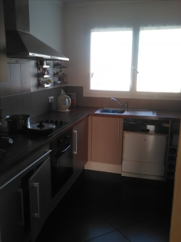 Vente appartement Meaux 168000€ - Photo 4