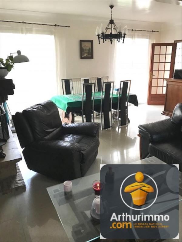 Sale house / villa Courtry 468000€ - Picture 2