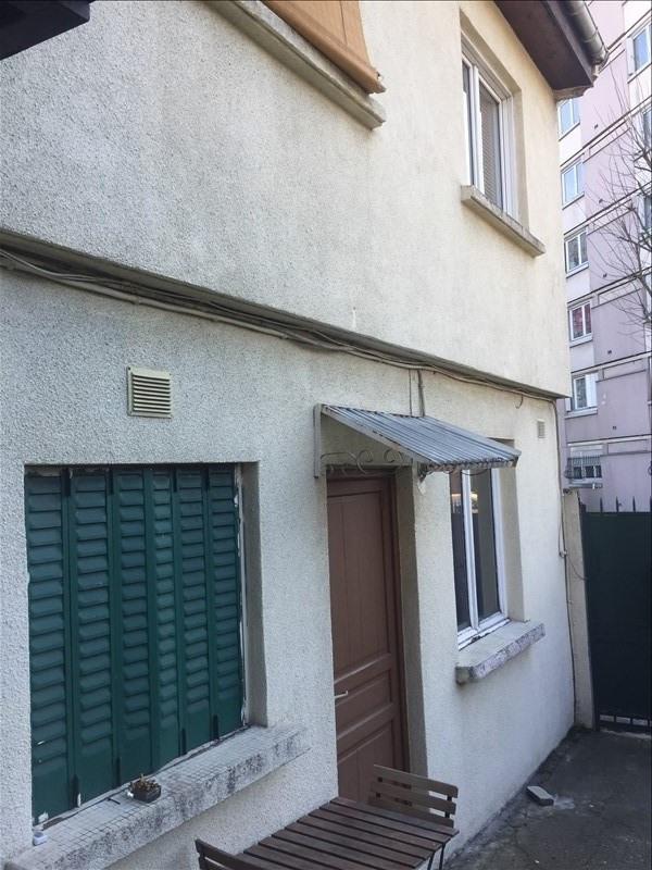 Vente maison / villa Bagnolet 395000€ - Photo 2