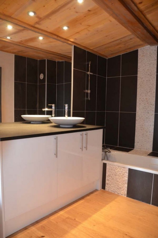 Deluxe sale apartment Argentiere 700 000€ - Picture 5