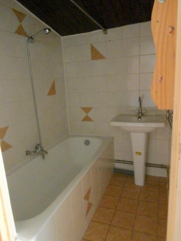 Produit d'investissement maison / villa Viverols 107000€ - Photo 5