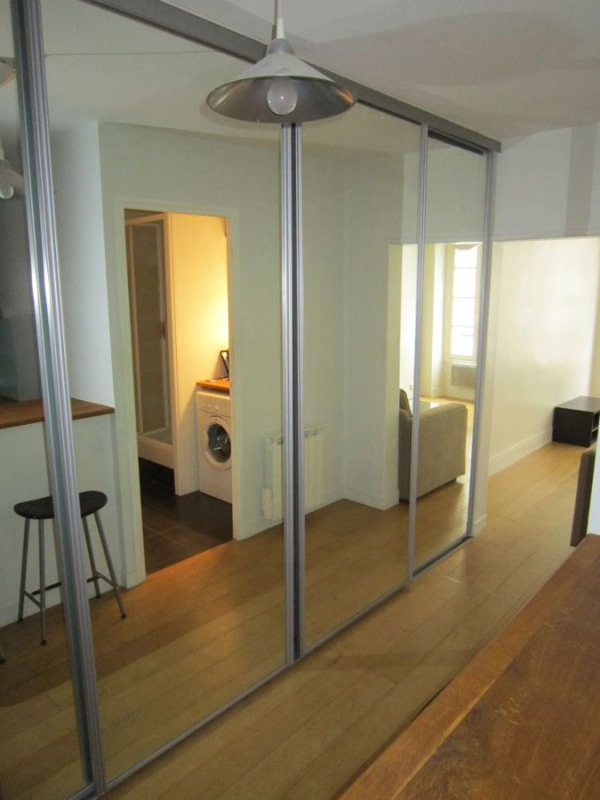 Location appartement Paris 6ème 950€ CC - Photo 9
