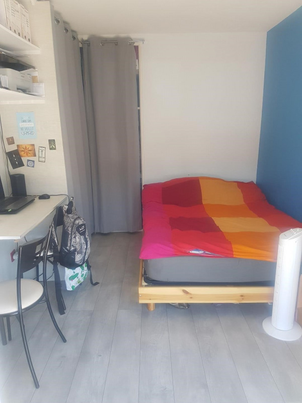 Sale apartment Toulouse 99 900€ - Picture 2
