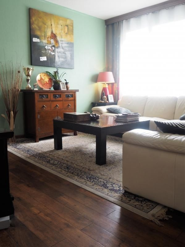 Revenda apartamento Strasbourg 149000€ - Fotografia 1