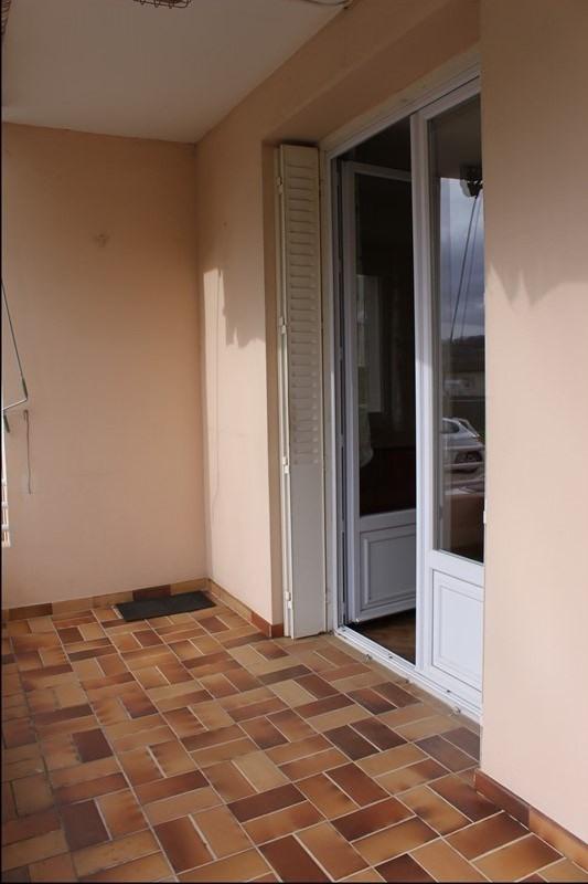 Sale apartment Vienne 100000€ - Picture 1