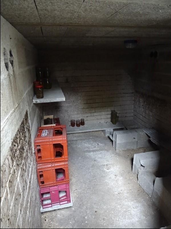 Vente maison / villa Nogent sur aube 56600€ - Photo 10