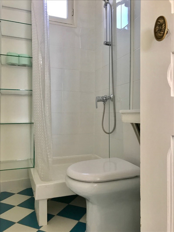 Vente appartement Arcueil 135 000€ - Photo 5